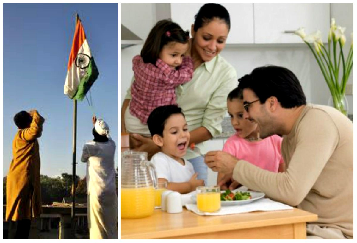 Top 5 Republic Day Breakfasts That You Can Make